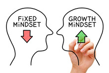 Fixed Mindset Vs Growth Mindse...