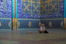 Iran Esfahan Isfahan Architecture