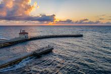 Boynton Beach Inlet Sunrise