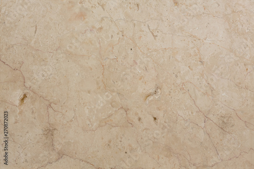 New beige marble background for your stylish interior.