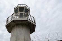 Prison Monitoring Tower