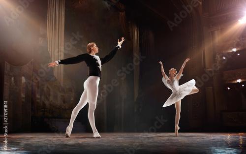 Ballet Tapéta, Fotótapéta
