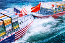 United States And China Import...