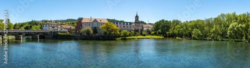 Valokuva Vez River in Portugal