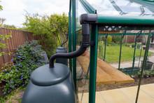 Water Saving - Connection Fitt...
