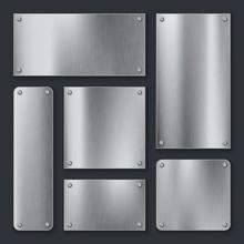 Metal Plates. Steel Plate, Sta...