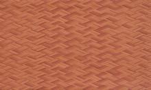 Floor Linoleum With A Cross Pa...