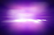 canvas print picture - Purple empty room studio gradient used for background and display your product