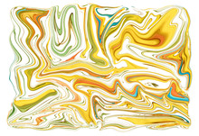 Abstract Acrylic Background, G...