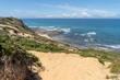 Küstenlandschaft Portugals