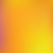Abstract Yellow Red Background