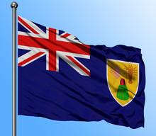Turks And Caicos Islands Flag ...