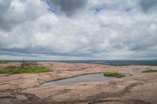 Visiting Beautiful Enchanted Rock State Natural Area, Texas, United States