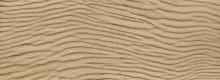 Sand Ripple Texture. Sandy Bac...