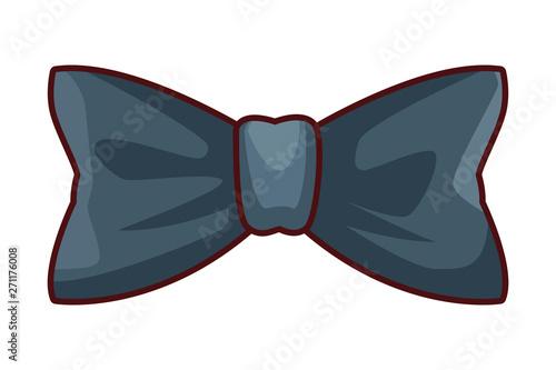 Fotografia bow tie icon
