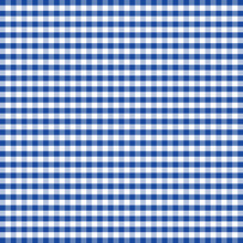Gingham Check Seamless Pattern...