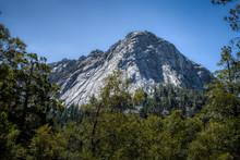 Majestic Tahquitz Peak