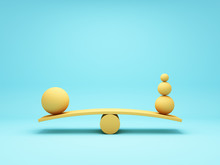 Balancing Ball
