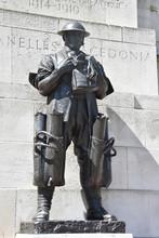 Royal Artillery Memorial (desi...