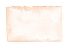 Watercolor Ombre Background Ab...