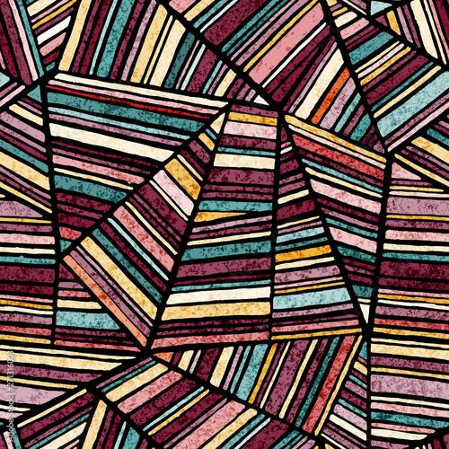 bezszwowy-abstrakta-wzor-grunge-tekstura-ciemne-wielobarwne-kufle-w-stylu-patchworku-ilustracji-wektorowych