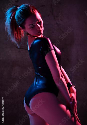 Sexy asijské kouření