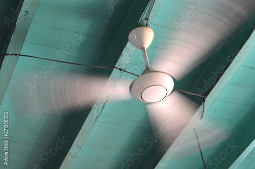 Valokuva  ceiling fan