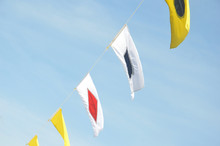 Maritime Flags