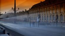 Place De La Bourse Centre Vill...