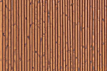 Smooth Dark Brown Boards With ...