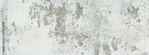 Obraz Cement wall background. Texture placed over an object to create a grunge effect for your design - fototapety do salonu