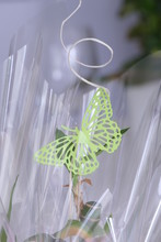 Green Buttefly Gift Decoration...