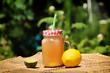Homemade Lemonade, Icetea