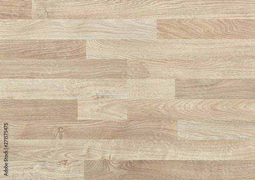 Fototapeta Wood grain surface close up texture background. Wooden floor or table with natural pattern obraz na płótnie
