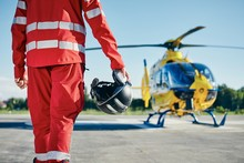 Helicopter Emergency Medical S...