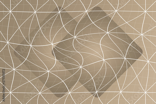 Foto op Aluminium Kunstmatig abstract, blue, design, pattern, wallpaper, illustration, wave, art, texture, light, graphic, lines, digital, backdrop, technology, line, white, color, curve, backgrounds, business, green, space, art