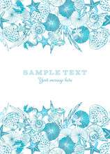 Elegant White And Blue Vector ...