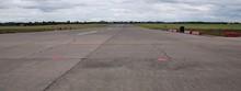 Impressions From Airport Berlin Tempelhof (Closed On October 30, 2008) Of September 27, 2012, Germany