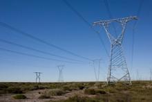 Row Generator Electricity