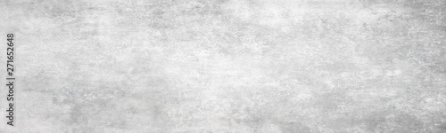 Fototapety, obrazy: Monohrome grunge gray abstract background.