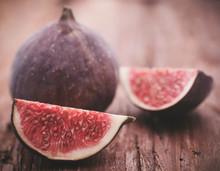 Fresh Organic Common Fig