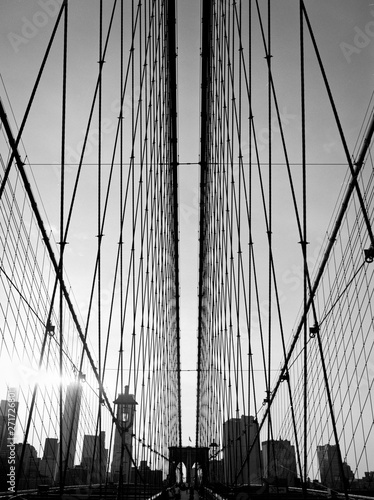 bridge manhattan