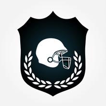 Football Wappen