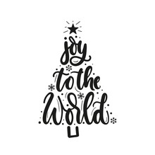 Joy To The World Inspirational...