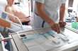 hopital clinique medecine infirmiere soins sante mutuelle assurance social personnel travail emploi