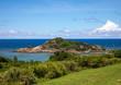 Beautiful coastline, Yaeyama Islands, Ishigaki, Japan