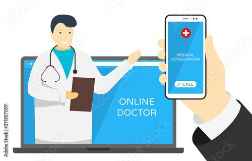 온라인 병원 서비스 시장
