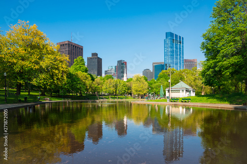 Photo  Boston