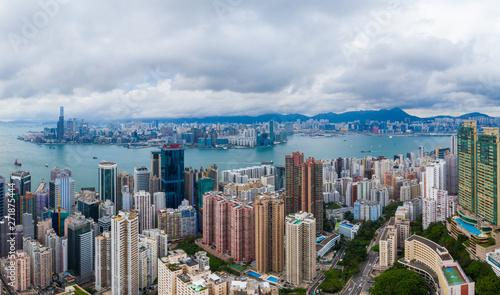 Fotografija  Hong Kong city