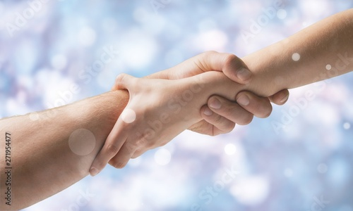 A helping hand accidents and disasters adults only agreement assist assistance b Wallpaper Mural